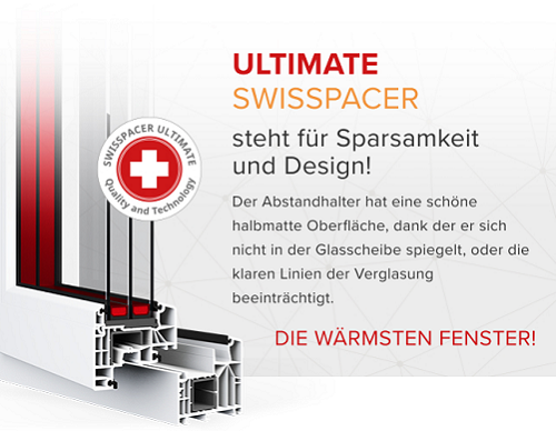 swisspacer ultimate