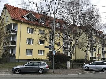 Mainfenster Projekte Bockenheim