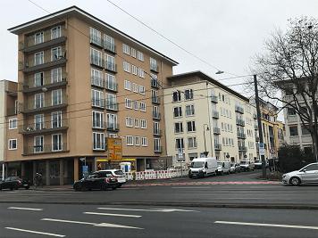 Mainfenster Projekte Hanau