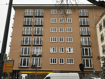 Mainfenster Projekte Darmstadt