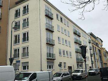Mainfenster Projekte Pohlheim