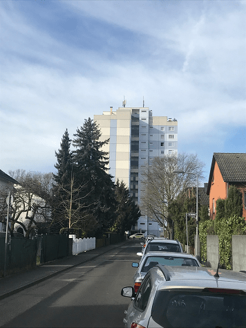Mainfenster Projekte Gießen