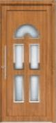 Kunststoffhaustür Linden