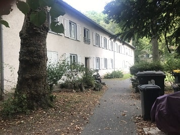 mainfenster-projekte Frankfurt