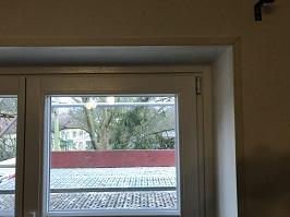 mainfenster-projekte wandanschluß